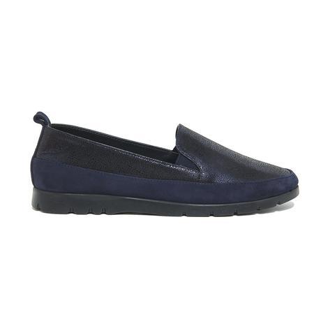 Aerocomfort Saminadi Kadın Deri Günlük Ayakkabı 2010046013002