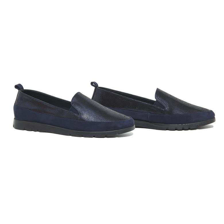 Aerocomfort Saminadi Kadın Deri Günlük Ayakkabı 2010046013001