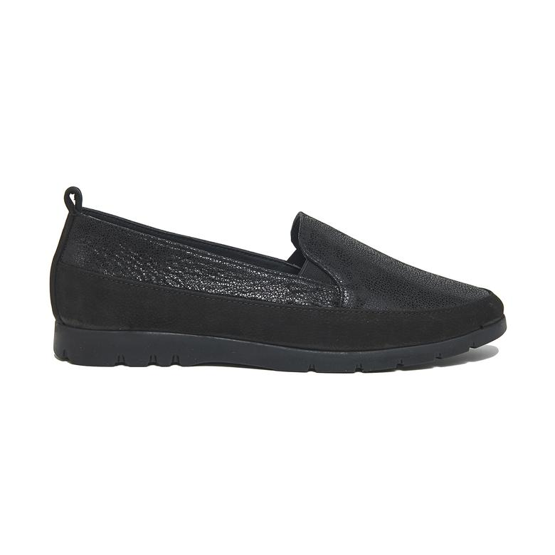Aerocomfort Saminadi Kadın Deri Günlük Ayakkabı 2010046013007