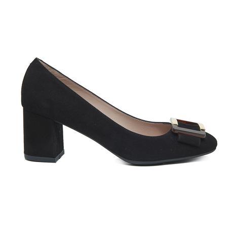 Wendy Kadın Süet Klasik Ayakkabı 2010045962002