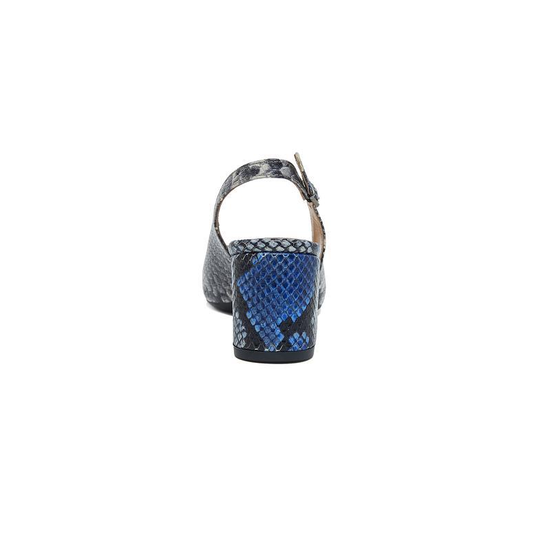 Bertie Kadın Deri Klasik Ayakkabı 2010045965006