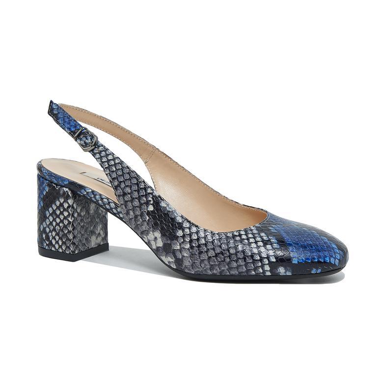 Bertie Kadın Deri Klasik Ayakkabı 2010045965008