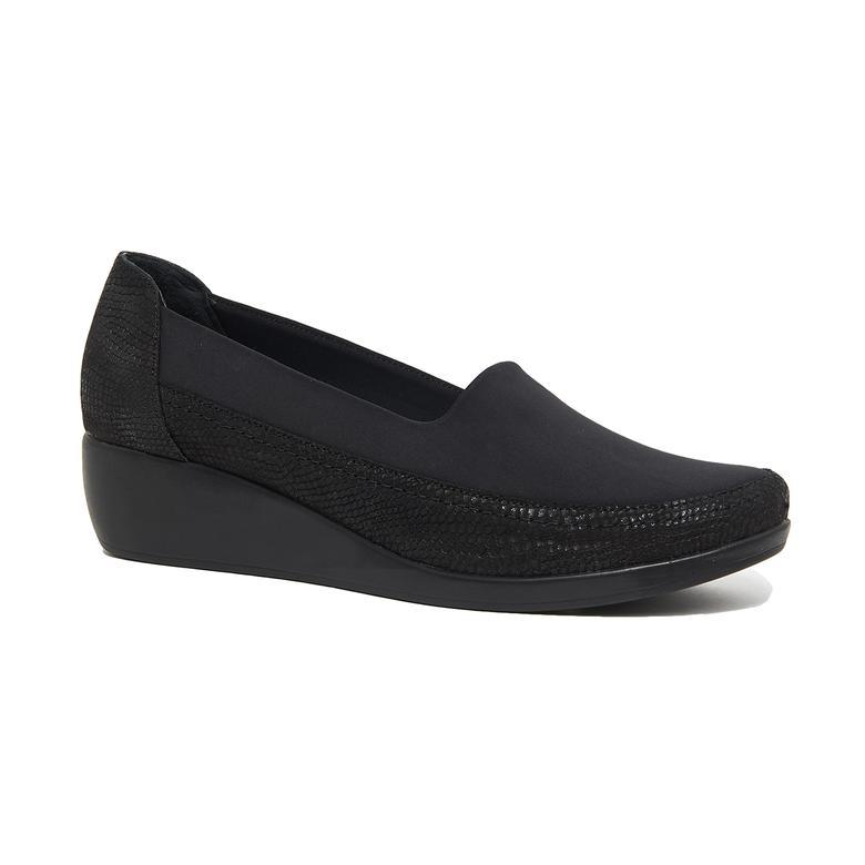 Aerocomfort Cabonia Kadın Deri Günlük Ayakkabı 2010046006002
