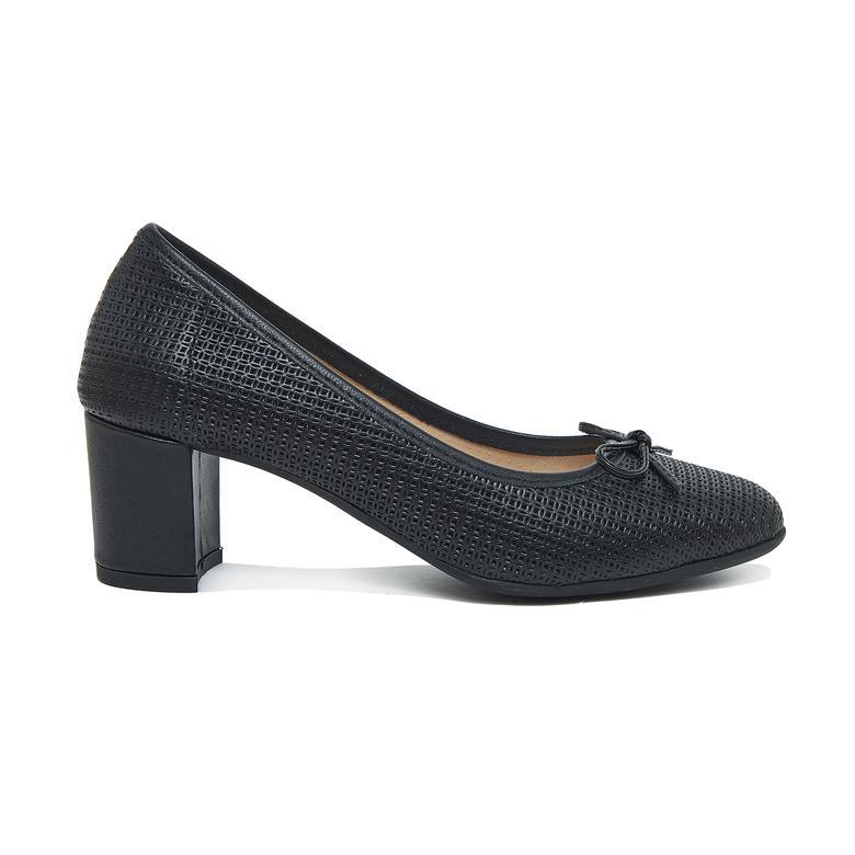 Adore Kadın Deri Klasik Ayakkabı 2010045990013