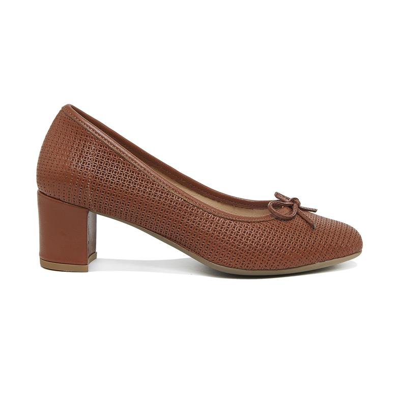 Adore Kadın Deri Klasik Ayakkabı 2010045990017