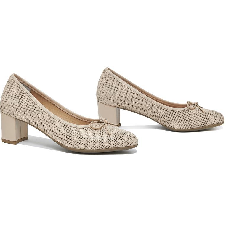Adore Kadın Deri Klasik Ayakkabı 2010045990010