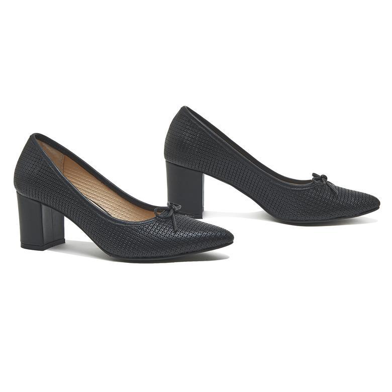 Kimmie Kadın Deri Klasik Ayakkabı 2010045987001