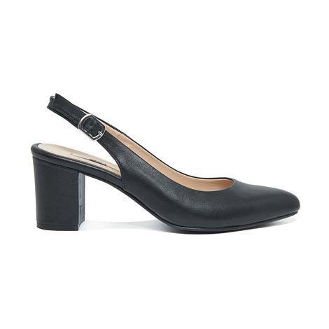 Sienna Kadın Deri Klasik Ayakkabı 2010045988002