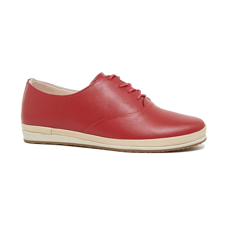 Warren Kadın Deri Günlük Ayakkabı 2010046003008