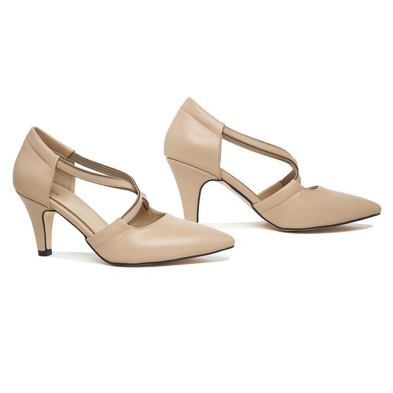 Felice Kadın Klasik Ayakkabı 2010046051009