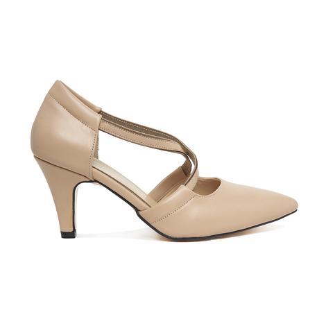 Felice Kadın Klasik Ayakkabı 2010046051006