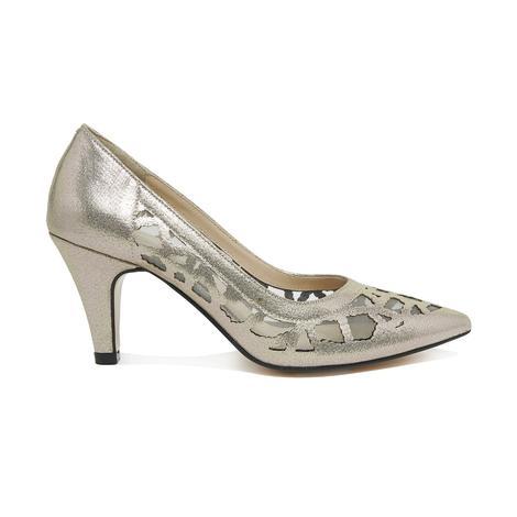 Linda Kadın Klasik Ayakkabı 2010046052009
