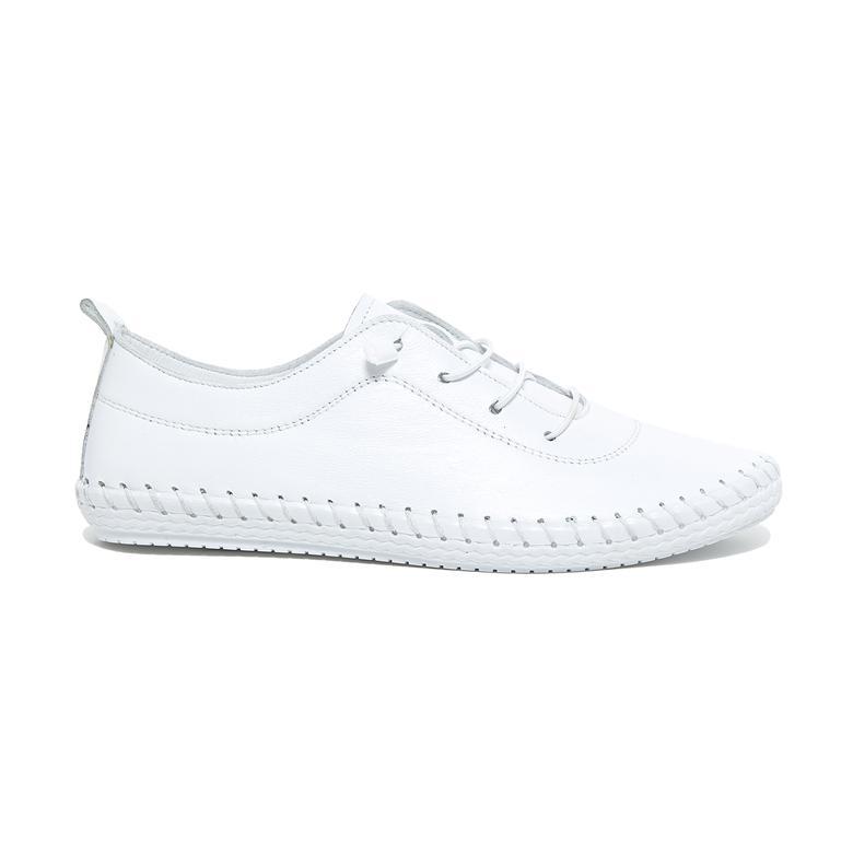 Camino Kadın Deri Günlük Ayakkabı 2010045985009
