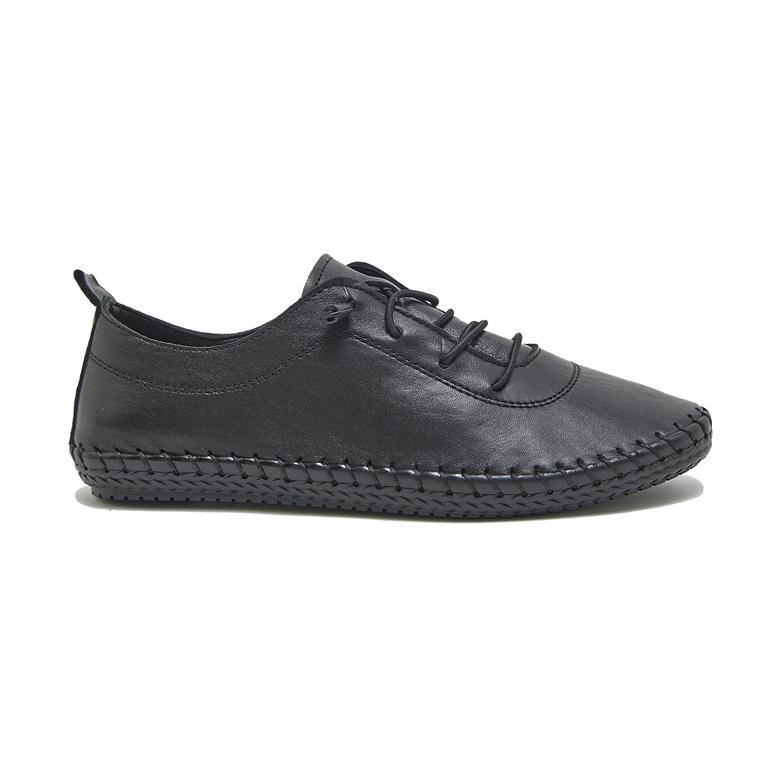 Camino Kadın Deri Günlük Ayakkabı 2010045985001