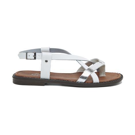 Rossy Kadın Deri Sandalet 2010046179001