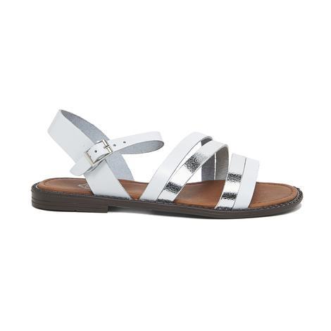 Greta Kadın Deri Sandalet 2010046175003