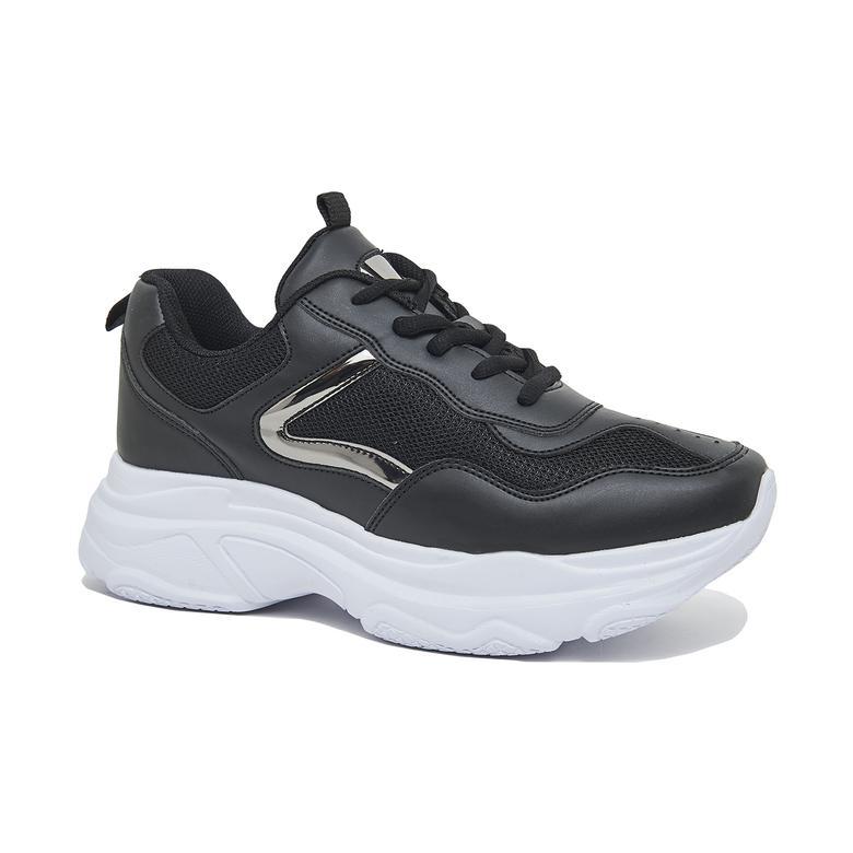 Jezzy Kadın Spor Ayakkabı 2010046178006