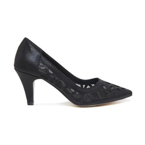 Linda Kadın Klasik Ayakkabı 2010046052002