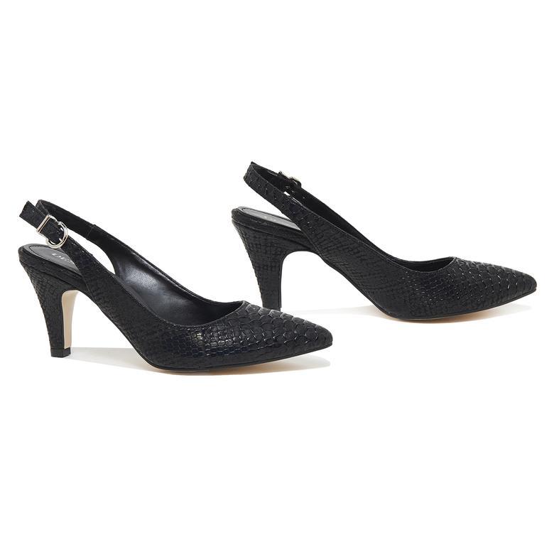 Glaze Kadın Klasik Ayakkabı 2010046120009