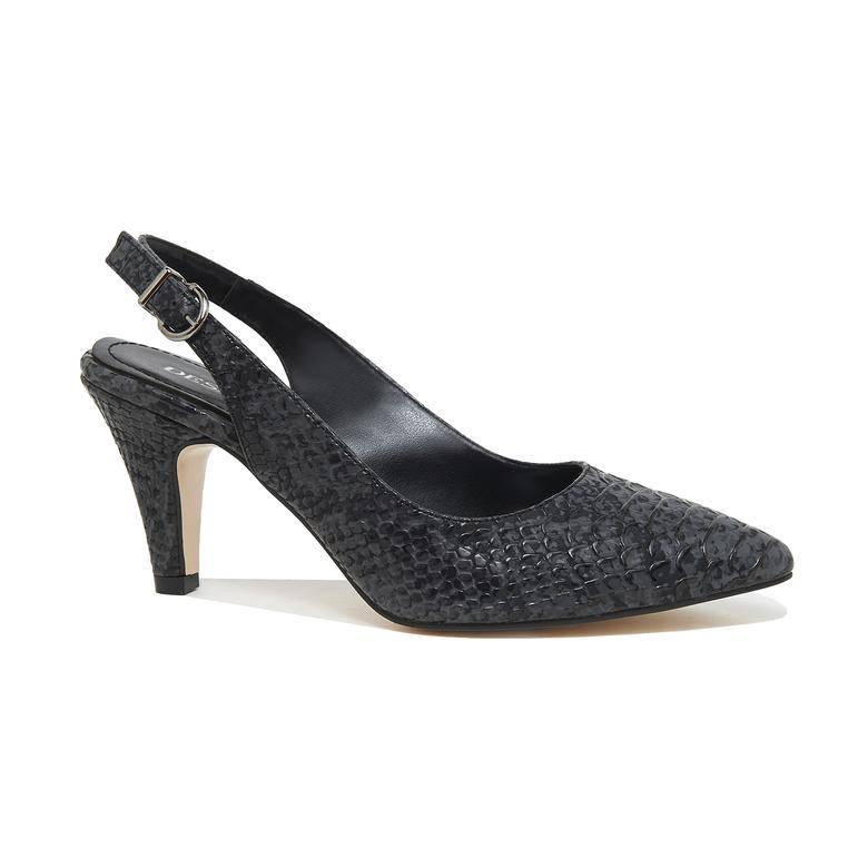 Glaze Kadın Klasik Ayakkabı 2010046120001
