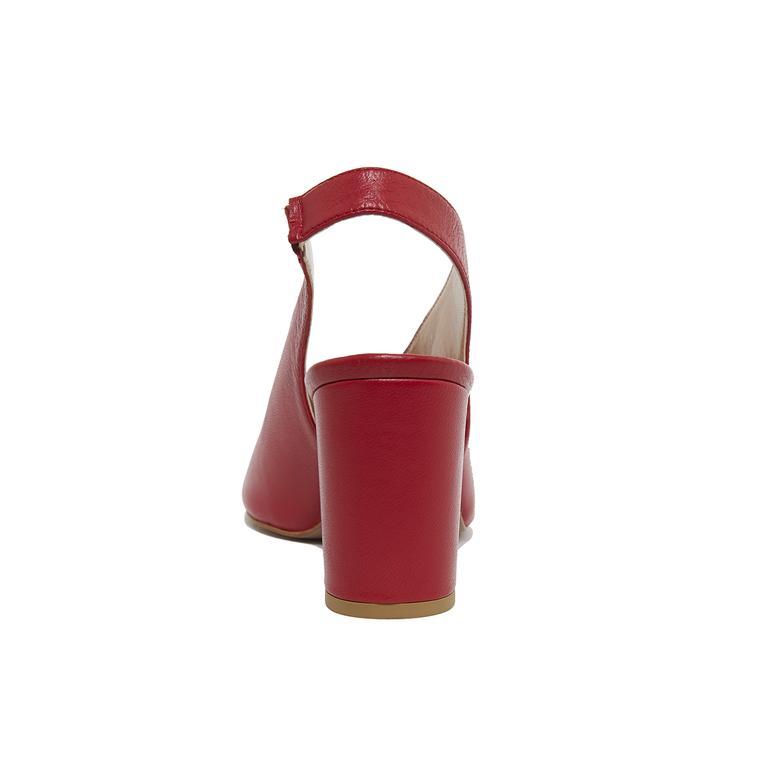 Adelessa Kadın Deri Klasik Ayakkabı 2010046304007