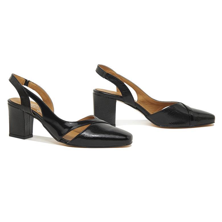 Konospe Kadın Klasik Ayakkabı 2010046348002