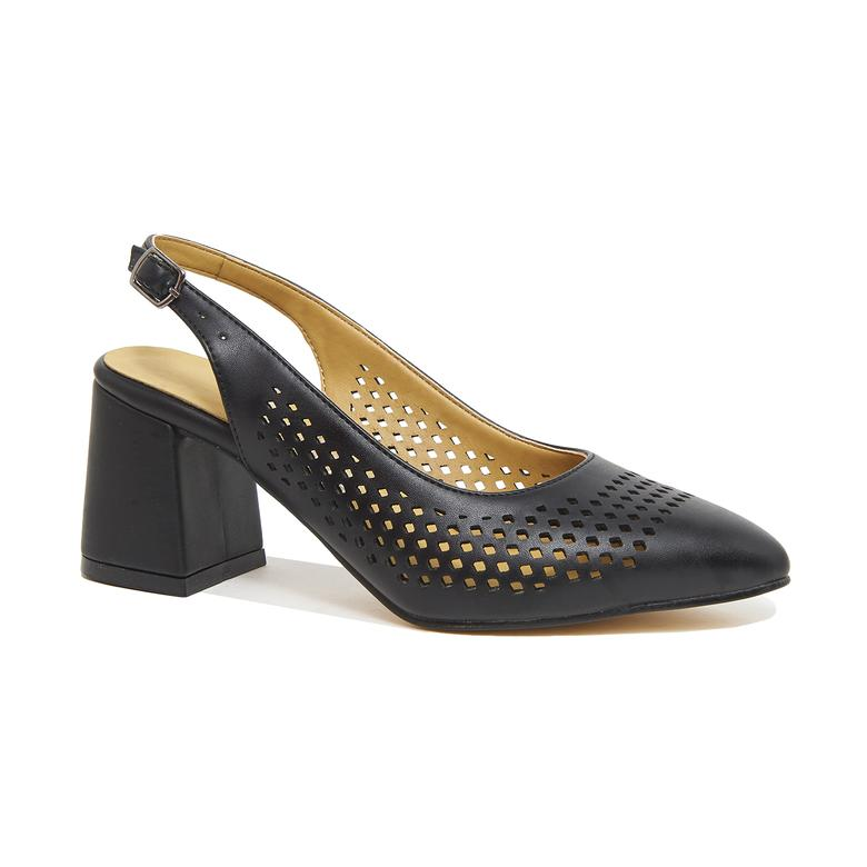 Blüte Kadın Klasik Ayakkabı 2010046347001