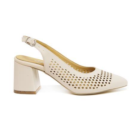 Blüte Kadın Klasik Ayakkabı 2010046347010