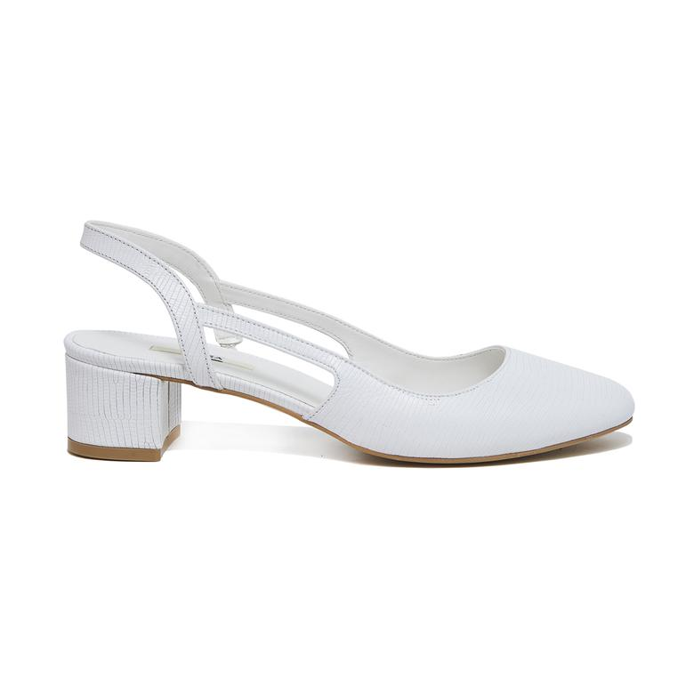 Mohn Kadın Klasik Ayakkabı 2010046356010