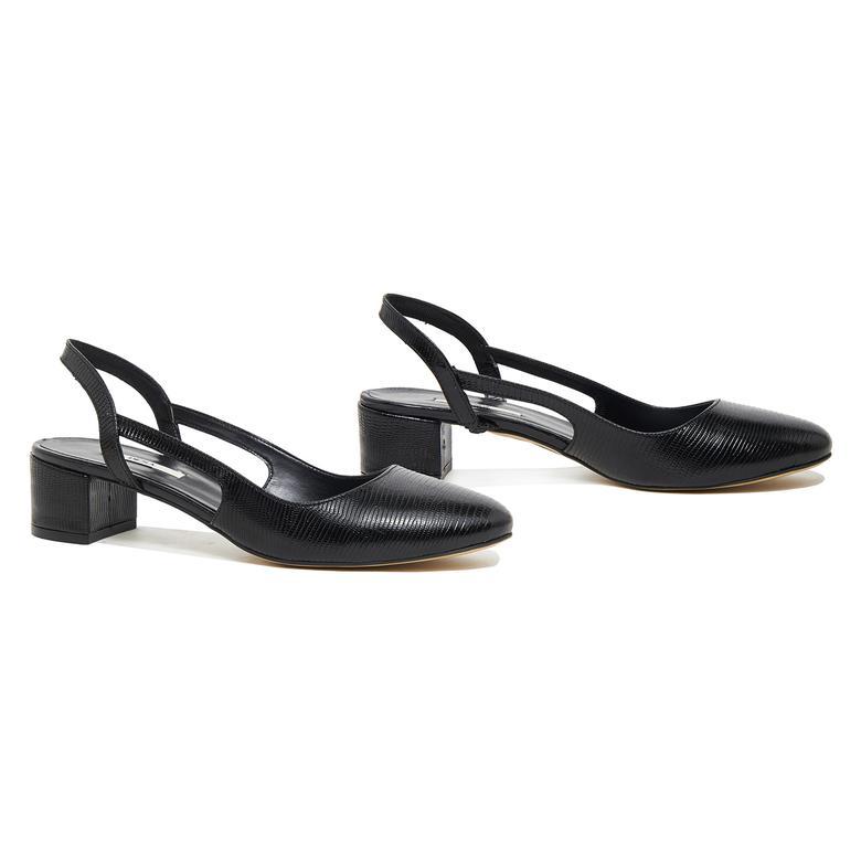 Mohn Kadın Klasik Ayakkabı 2010046356002