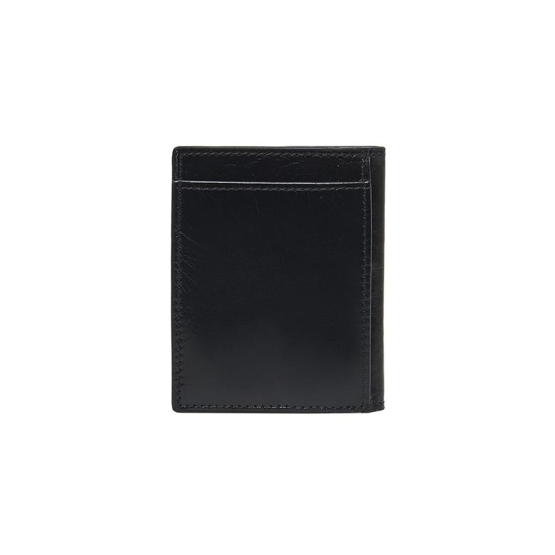 Siyah Vesper Erkek Deri Kartlık 1010030182001