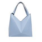 Origami Big Kadın Omuz Askılı Deri Çanta 1010030560001