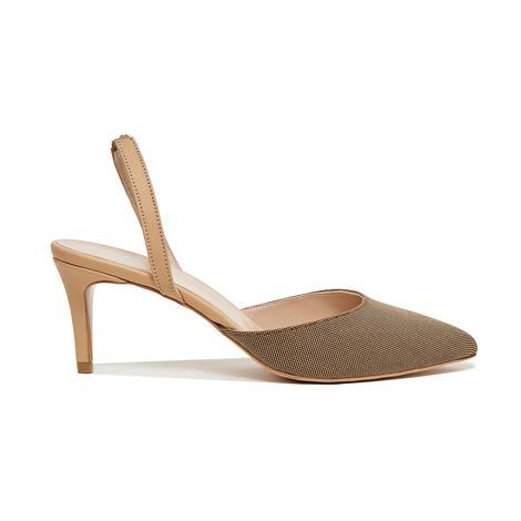 Tulpe Kadın Klasik Ayakkabı 2010046461003