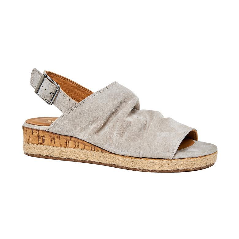 Briella Kadın Deri Sandalet 2010046526010