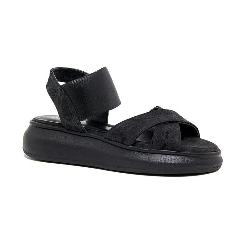 Melrose Kadın Deri Sandalet 2010046524003