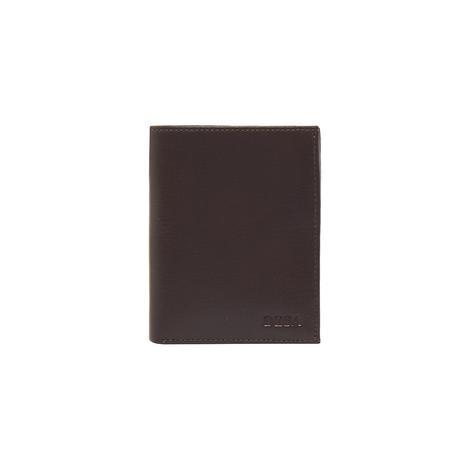Şeritli Erkek Silky Deri Mini Cüzdan 1010030712001
