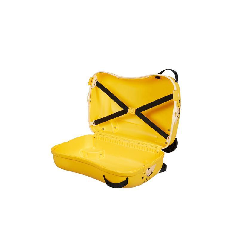 Samsonite Dream Rider - Çocuk valizi 50 cm 2010043836006