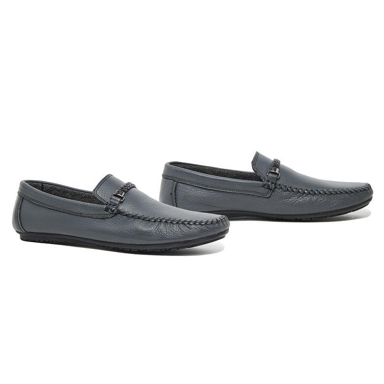 Nichol Erkek Deri Günlük Ayakkabı 2010046056017