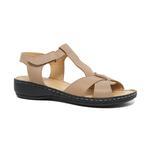 Pietra Kadın Deri Sandalet 2010046250021
