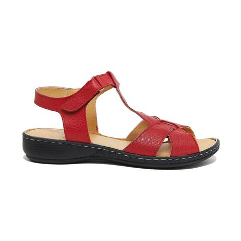 Pietra Kadın Deri Sandalet 2010046250016