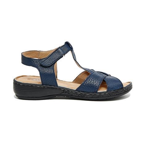 Pietra Kadın Deri Sandalet 2010046250002