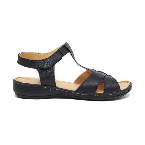 Pietra Kadın Deri Sandalet 2010046250007