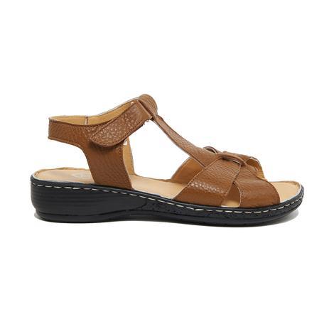 Pietra Kadın Deri Sandalet 2010046250013