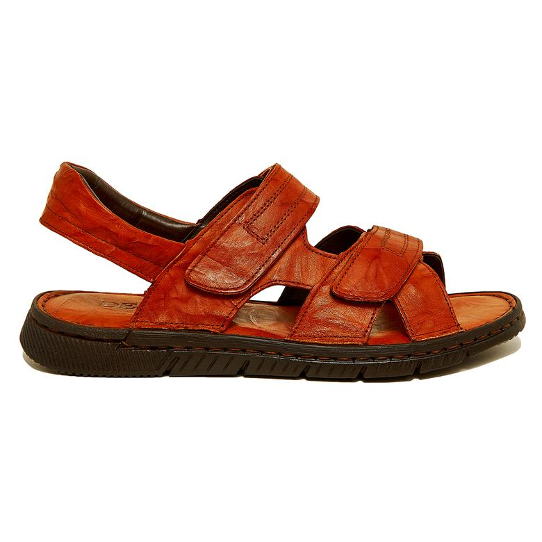 Donati Erkek Deri Sandalet 2010046162014