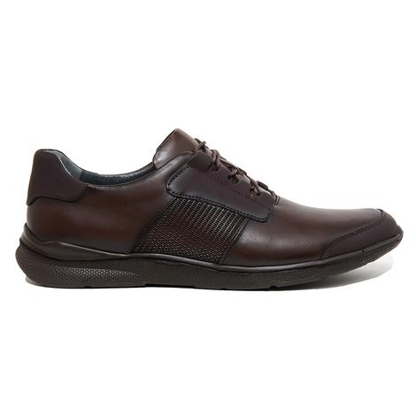 Uberto Erkek Deri Günlük Ayakkabı 2010046017002