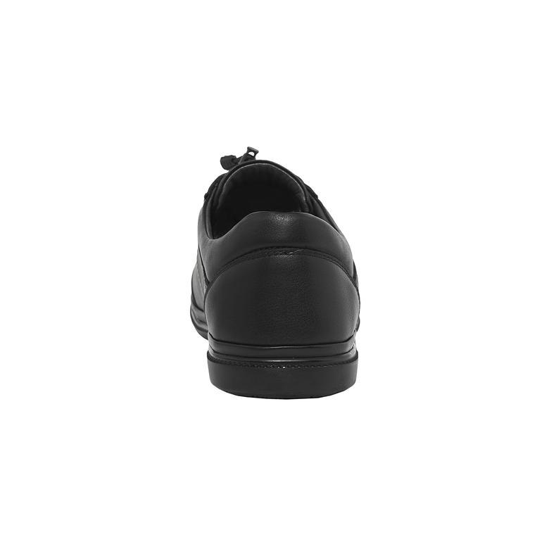 Sergio Erkek Deri Günlük Ayakkabı 2010046014008