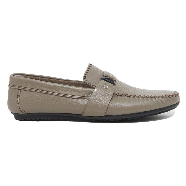 Patrice Erkek Deri Günlük Ayakkabı 2010046058006