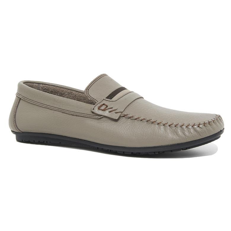 Nadine Erkek Deri Günlük Ayakkabı 2010046055013