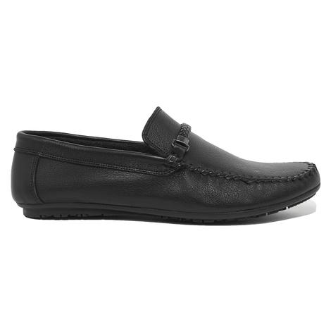 Nichol Erkek Deri Günlük Ayakkabı 2010046056007