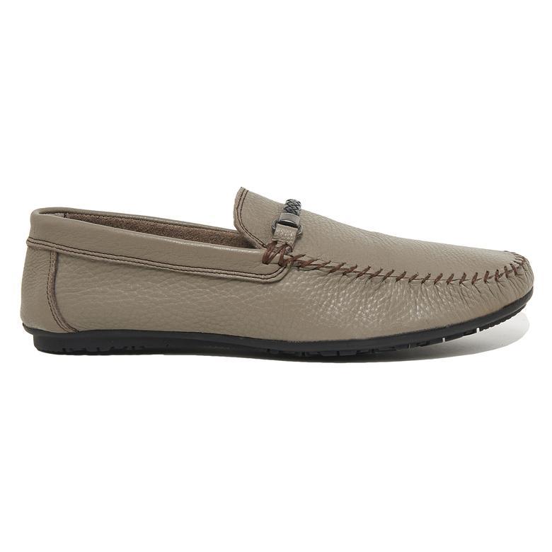 Nichol Erkek Deri Günlük Ayakkabı 2010046056015